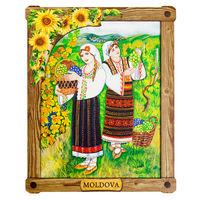 купить Картина - Молдова этно 22 в Кишинёве