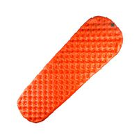 Коврик туристический надувной Ultralight Insulated Mat REG, orange, AMULINSR