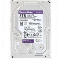 "3.5"" HDD 8.0TB Western Digital WD82PURZ Caviar® Purple™"