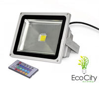 LED прожектор RGB
