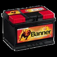 BANNER POWER BULL 74 Ah