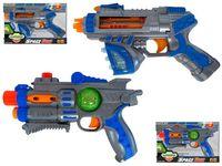 Пистолет со свето-звуковым эффектом 301А/229В