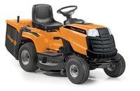 A Tractor pentru cosit iarba Villager VT 1000 HD