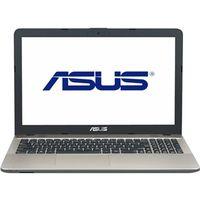 ASUS X541NA-GO008, серебристый