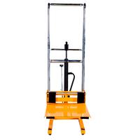 Ручной погрузчик для работы на высоте, максимальная высота 1300 мм, 400kg