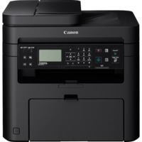 MFD Canon i-Sensys MF244DW, Mono Printer/Copier/Color Scanner, ADF(35-sheet),Duplex,Net,WiFi, A4, 27ppm, 512Mb, 1200x1200dpi, 60-163г/м2, Scan 9600x9600dpi-24 bit, 250sheet tray, B&W Touch Screen, Max.15k pages per month, Cartridge 737(2400 pages*)