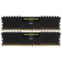 Corsair Vengeance LPX 32Gb DDR4-2400MHz, Kit of 2*16Gb