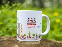 Чашка Кишиневский Марафон