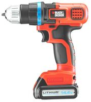 Black&Decker ASD18KB-QW