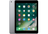 APPLE iPad 9.7 2017 4G 128GB, серый