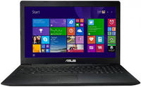 "купить ASUS 15.6"" X553MA Black, Intel Pentium Quad Core N3540 2.16-2.66Ghz/4GB DDR3/1TB/Intel GMA HD/DVD-RW/WiFi/Bluetooth 4.0/USB 3.0/HDMI/HD Web Camera/SB/15.6"" HD LED (1366x768)/ DOS в Кишинёве"