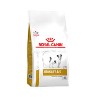 Royal Canin URINARY S/O SMALL DOGS 1.5 kg