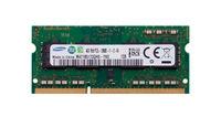 SAMSUNG 4GB DDR3-1600MHz PC12800 CL11  135V, зеленый