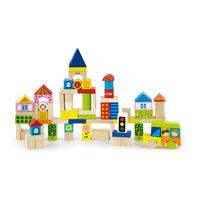75pcs Block Set - City
