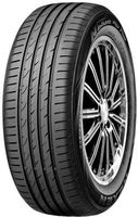 Летние Шины 215/60 R17 96H Nexen N-Blue HD Plus