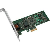 Intel 82574, Network Adapter 1-Port Gbps PCI-e