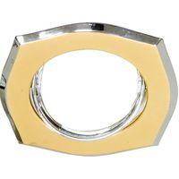 Feron Встраиваемый светильник A246 MR-16 золото