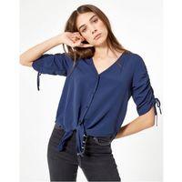 Блуза Jennyfer Темно синий