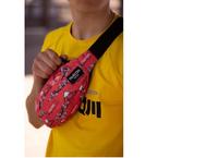 купить Сумка на пояс Custom Wear UNO Japan Red (387) в Кишинёве
