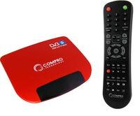 COMPRO VideoMate S700, красный