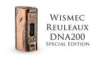 купить Wismec Reuleaux DNA 200W в Кишинёве