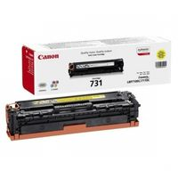Cartridge Canon 731 yellow