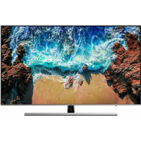 "55"" LED TV Samsung UE55NU8002, Black (3840x2160 UHD, SMART TV, PQI 2500Hz, DVB-T/T2/C/S2 (55"" Flat 4K UHD 3840x2160, PPI 2500Hz, Smart TV (Tizen OS), HDR 1000, HLG, UHD Up-Scaling, Dymanic Crystal Color, 4 HDMI,  Wi-Fi  802.11ac, 2 USB  (foto, audio, video), DVB-T/T2/C/S2, OSD Language: ENG, RO, Smart Remote Control, Speakers 40W (2x15W+10W Subwoofer), Dolby Digital Plus, VESA 400x400, 18.9 kg )"