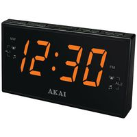 Радиочасы AKAI CE1008
