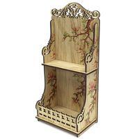 Коробка деревянная для специй