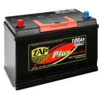 Аккумулятор ZAP 100 Ah Plus