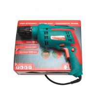 Электродрель 480 W K21004 Kraft Tool