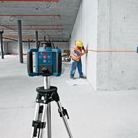 Лазерный нивелир Bosch GRL 250HV (0601061600)