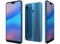 Huawei P20 Lite Duos, Blue