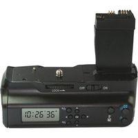 Аккумулятор для фото-видео Canon BG-E8 (2 x LP-E8 or 6 x Size-AA)
