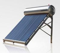 200 литров Солнечный водонагреватель Solarway RIC-NG20