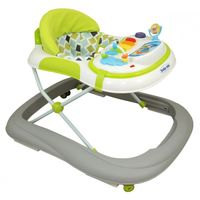 Baby Mix UR-1119-NA2W/GR Grey/Green
