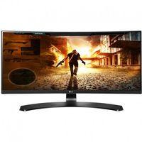 Monitor LG 29UC88-B Black