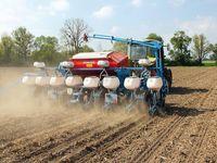 Сеялка точного высева Monosem NX M для почвы с минимальной подготовкой