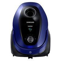 Пылесос с мешком Samsung VC20M255AWBEV