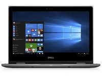 "DELL Inspiron 13 5000 Gray (5378) 2-in-1 Tablet PC, 13.3"" IPS TOUCH FullHD (Intel® Core™ i3-7100U up to 2.40GHz (Kaby Lake), 4Gb DDR4 RAM, 256Gb SSD, Intel® HD Graphics 620,CardReader,WiFi-AC/BT4.0, 3cell, HD Webcam, Backlit KB, RUS, W10HE64,1.7 kg)"
