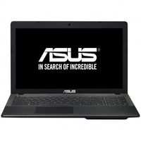 Laptop ASUS X552LAV Black