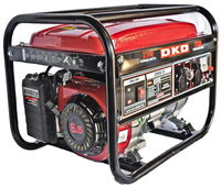 Generator de curent Dakard DKD LB 2800