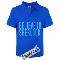 BELIEVE IN SHERLOCK PB3