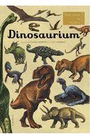Dinosaurium-Chris Wormell, Lily Murray(ro)
