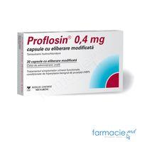 Профлосин, капсулы модифиц.высвобождение 0,4 мг N10x3