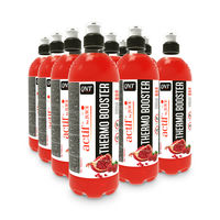 THERMO BOOSTER RED FRUITS  700 мл