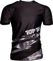 """Футболка """"Scratched"""" - TOP TEN"""