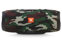 JBL Bluetooth Speaker Charge 3, Squad