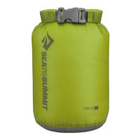 Гермомешок Sea To Summit Ultra-Sil Dry Sack 1 L, AUDS1