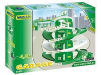 Wader Детский гараж
